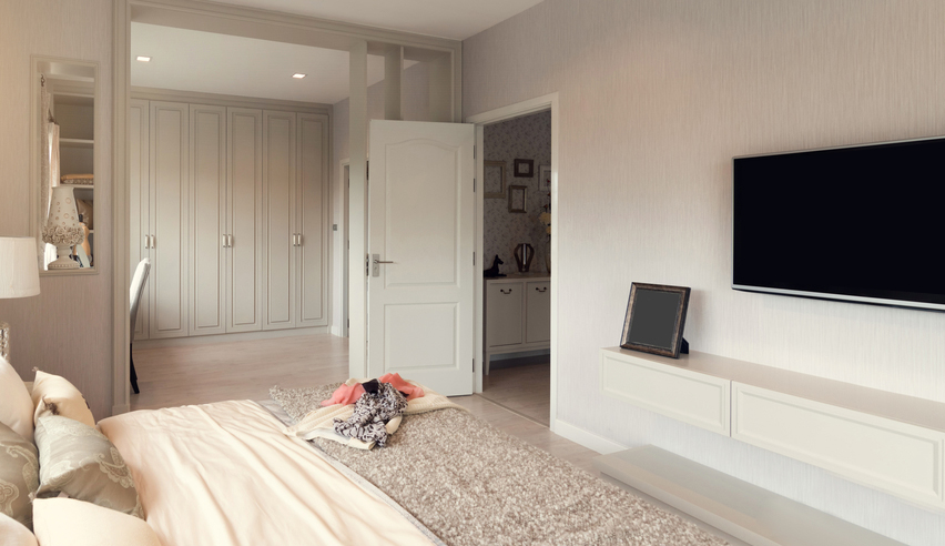 basement to bedroom conversion cheshire