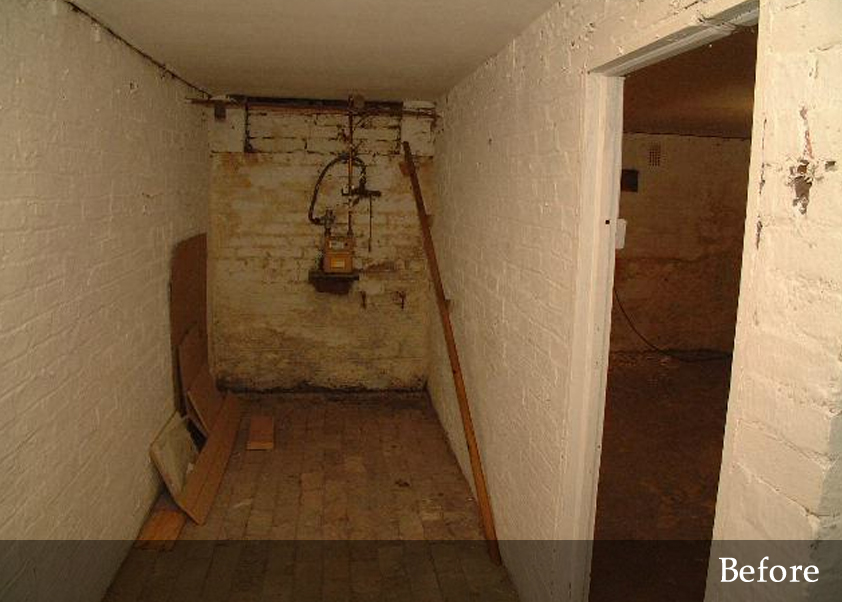 cellar conversions manchester